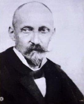 Edgar Kovats