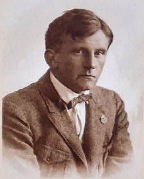 Karol Stryjeński